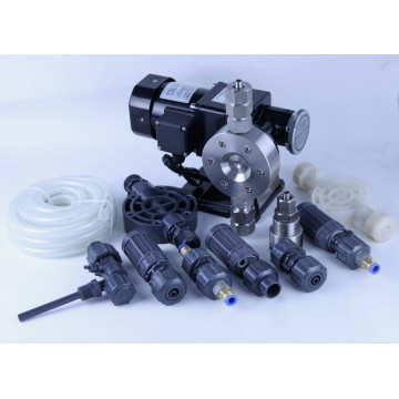 High-Precision Mechanical Dosing Pump for Chemical Liquids Transmission